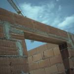 Architravi prefabbricati