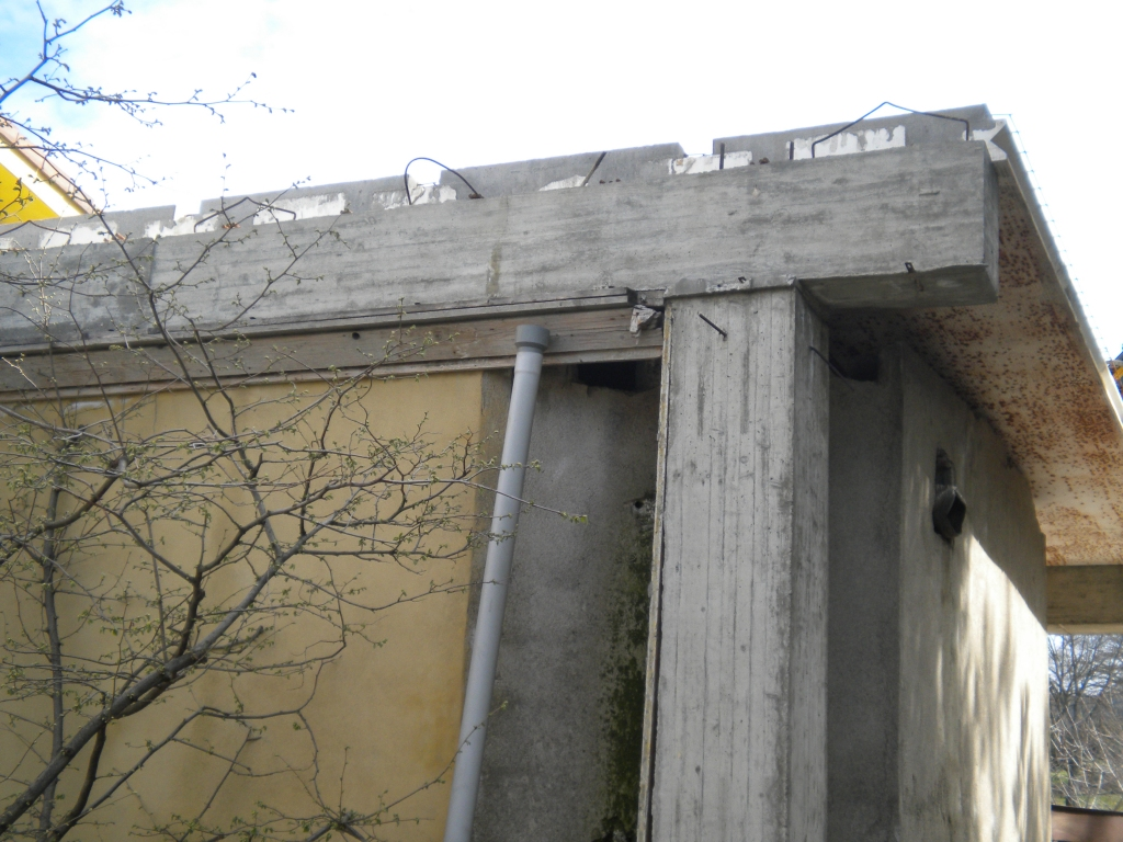 Lastre autoportanti Bausystem solaio