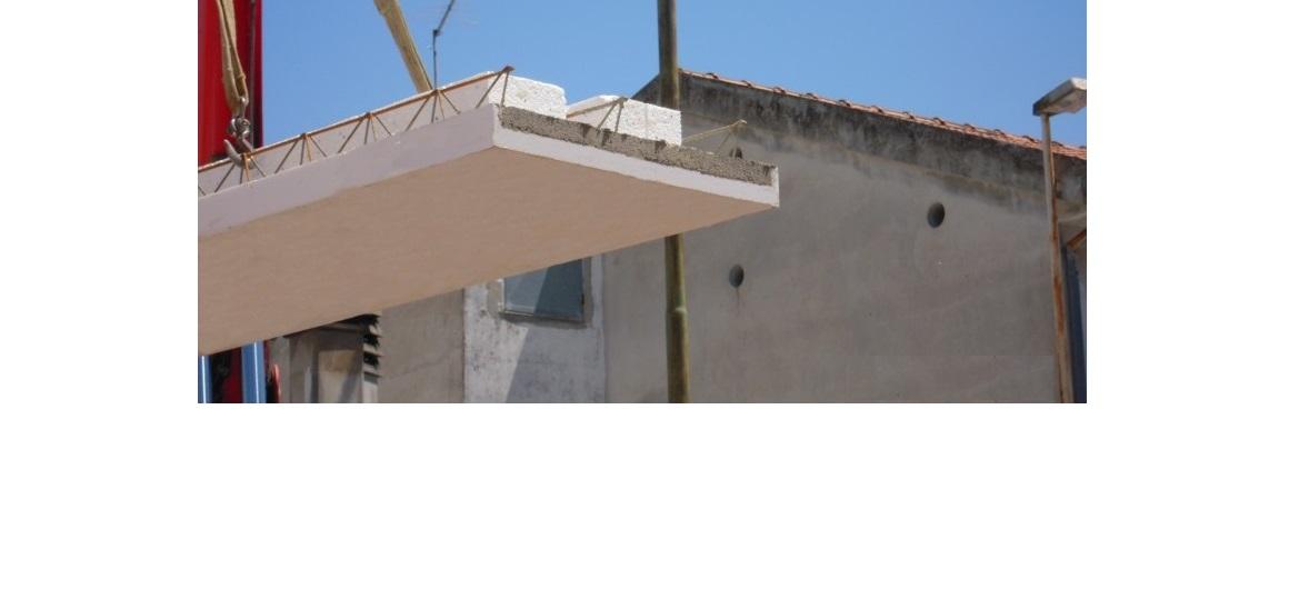 Lastre coibentate Isodal isolamento e risparmio energetico