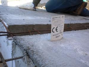 Lastre marcatura CE
