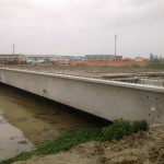Predalles per ponte