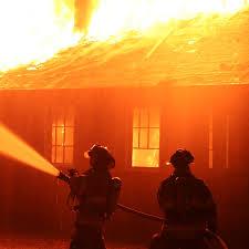Resistenza al fuoco R.E.I.